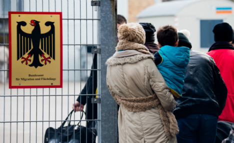 Frustrated refugees sue Berlin over asylum backlog chaos
