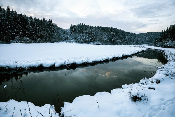 9 pics to remind you that Germany is a magical winter wonderland