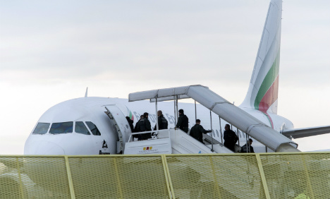 Germany paying refugees cash to head back home