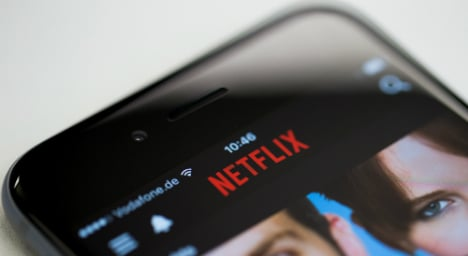 Netflix bets on German with first-ever original show