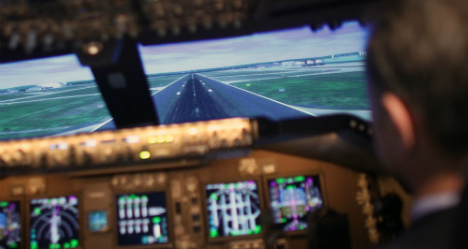 Is minimum height for pilots unfair to women?