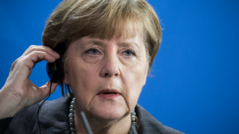 Most Germans fear Merkel's refugee policy not working