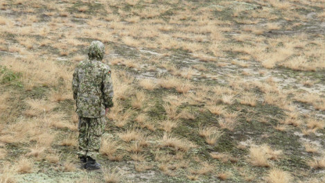 New army camo 'can fool night vision goggles'