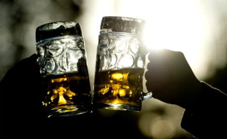 Pesticide linked to cancer found in top German beers