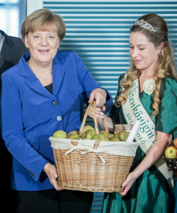 Say hello to Germany's craziest beauty queens