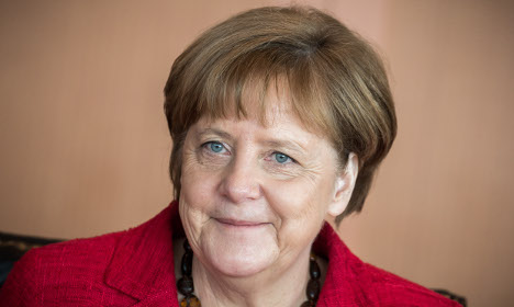 Merkel's approval climbs up to pre-refugee crisis levels