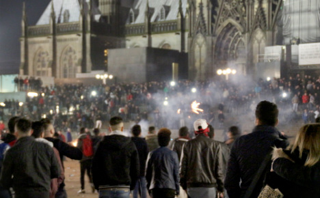 Police misled public on Cologne NYE operations
