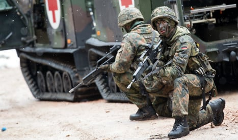 Extra defence spending won't be enough, soldiers warn