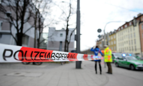 Arrest in Germany over Brussels blasts: reports