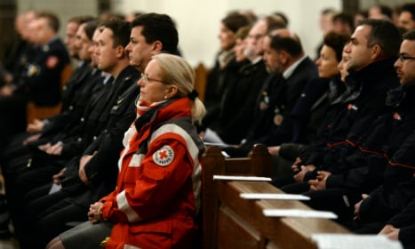 'String of mistakes' led to deadly Bavaria train crash