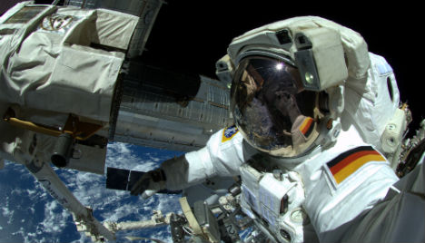 Space firm seeks Germany's first female astronaut