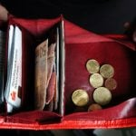 Bavarian bureaucrat steals from poor to give to herself