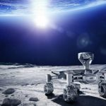 Berlin team shoots for moon in Google space mission