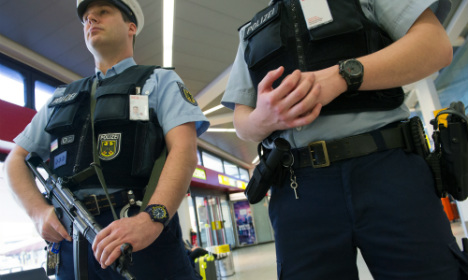 'Europe's defenders must share data to fight terror'