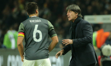 Germans left fuming by England fightback