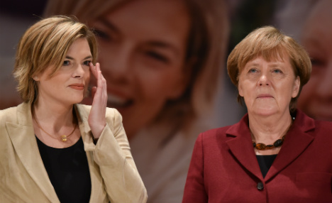 Why German politics as we know it is crumbling