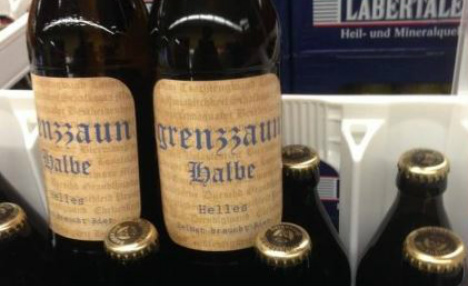 Bavarian brewery takes 'Nazi beer' off shelves after outcry