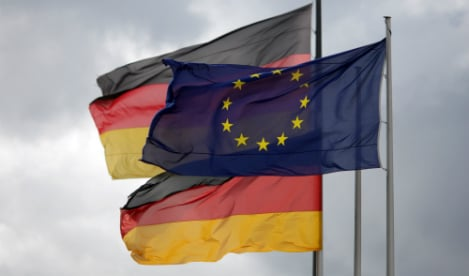 Hamburg left rejects call for German flags outside schools