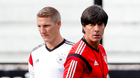 Germany-England match to go ahead in Berlin