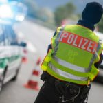 Terror suspects driving from Belgium arrested in Bavaria