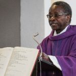 Black priest forced out of post by death threats and racism