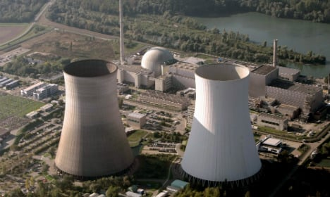 Inspectors faked safety checks at two nuclear plants