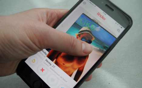 Dating apps 'to blame for rise in sexual diseases'