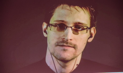 German spies imply Snowden leaked files for Russia
