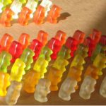 Far-right tries to lure voters with own-brand gummy bears