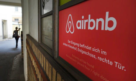 Berlin cracks down on Airbnb rentals to cool market