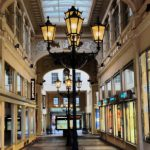 Germany's six most beloved shopping streets