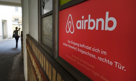 Hundreds of hosts ignore Berlin's Airbnb ban