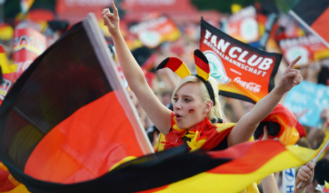 Germany slashes late-night noise rules for Euro 2016