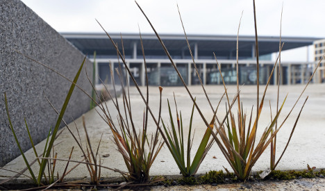 Berlin airport scandal: Probe into possible poison attack