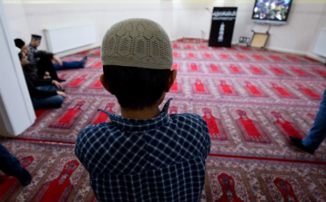 Islam doesn't belong here, say two-thirds of Germans
