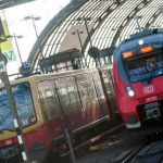 Fare dodger on trial for trying to kill S-Bahn ticket controller