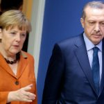 Events in Turkey 'a great concern,' says German leader