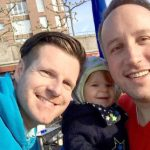 How two gay dads cut German red tape to start a family
