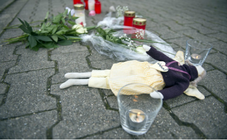 Three children are killed every week in Germany
