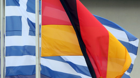 Why Greece says Germany's economic policies are 'crazy'