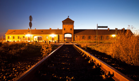 Last belongings of Auschwitz victims found after decades
