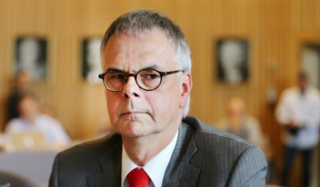 Ex-police chief asks Cologne attack victims for forgiveness