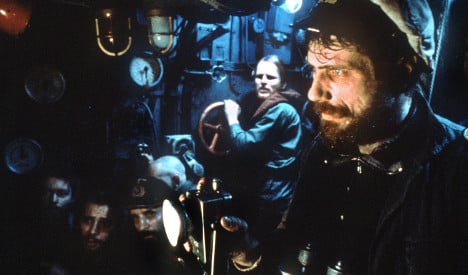German classic Das Boot to be reborn in new TV show