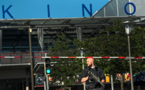 Viernheim hostage-taker wasn't carrying lethal weapon