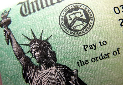 US expats: Taxes are due June 15th