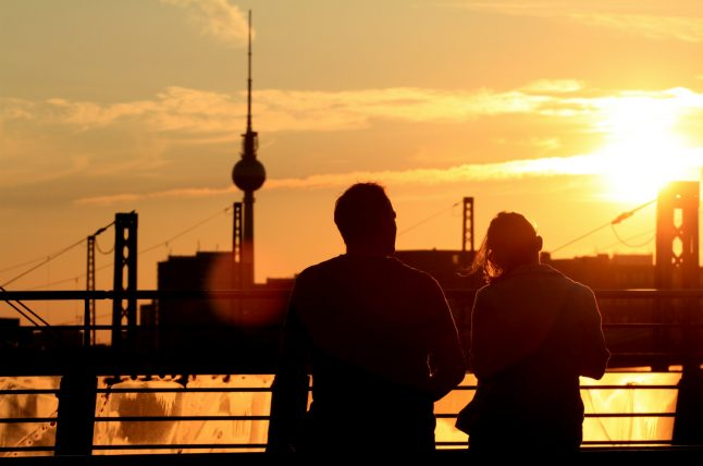 Living in Berlin - Six things I won't miss when I'm gone