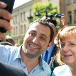 Merkel's refugee policy was 'reckless': Left Party leader