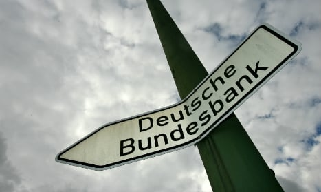 Germany sells first ever bonds with negative interest rates