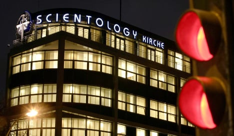 Man denied security clearance at work for being Scientologist