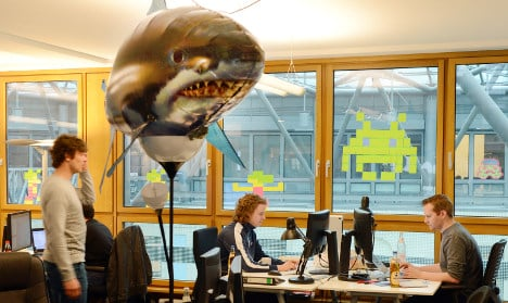 Six weird things I've learned working for Berlin startups